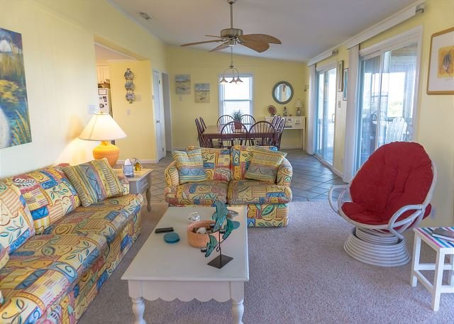 Reelin' Inn  - Now Updated for 2021!!, location de vacances à Hatteras