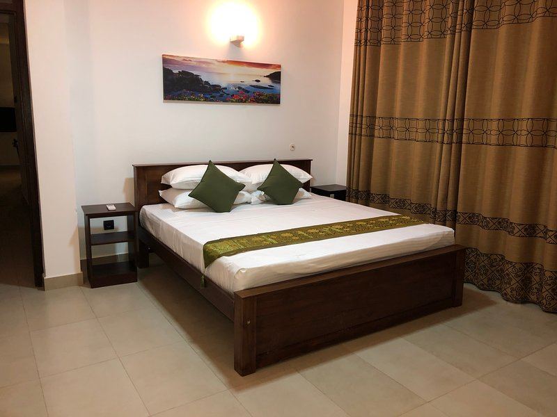 Sun Apartment, holiday rental in Induruwa