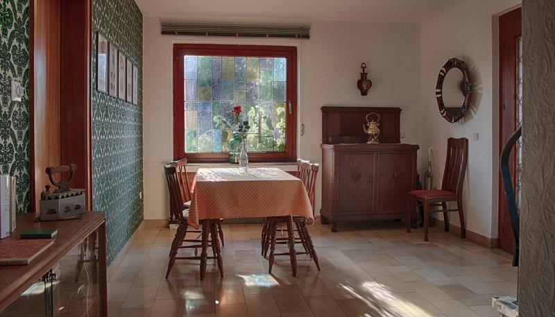 Ferienwohnung bei Stadthagen mit Wlan, holiday rental in Heessen