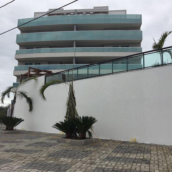 Cobertura Em Frente à Praia, holiday rental in Arraial do Cabo