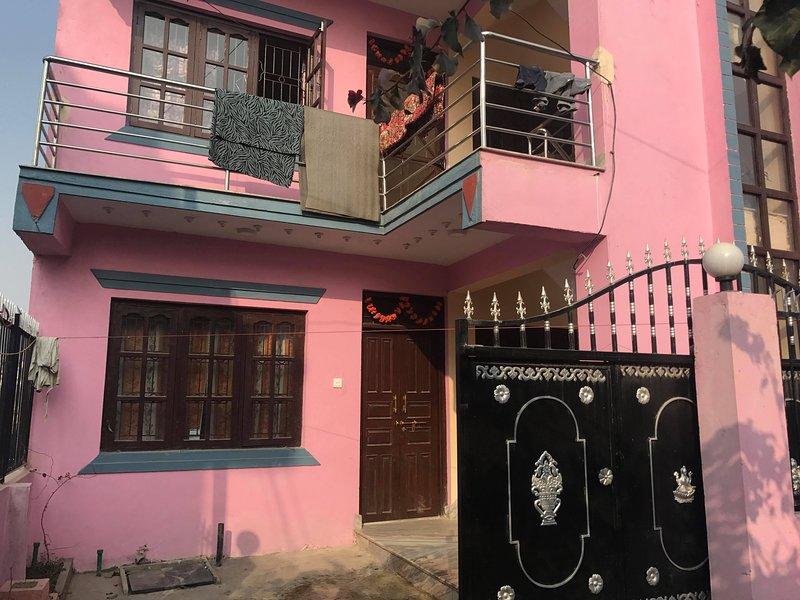 B.P.N Homestay House, holiday rental in Nagarjun