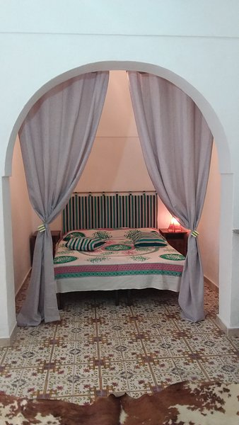 dammuso Marosi – semesterbostad i Pantelleria Town