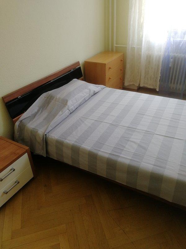 Chambre à faible coût