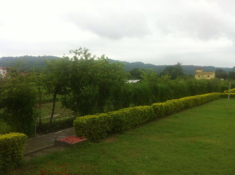 Corbett Wild Nature View, holiday rental in Teda