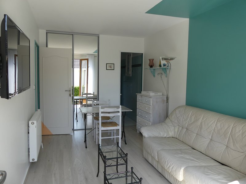 Gîte 2 à 4 personnes entre Paris et Disneyland, holiday rental in Chelles
