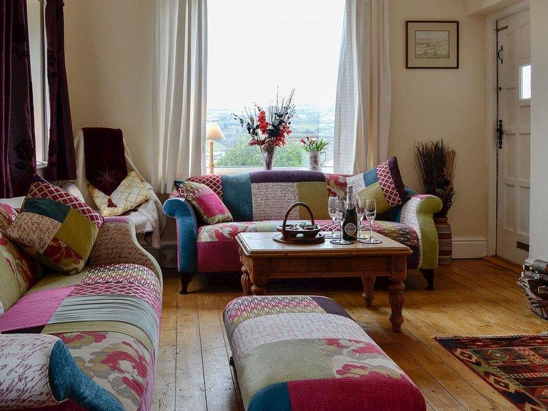 Hafan Bach | 4 bedrooms | 8 Guests | Colwyn Bay & Llandudno Holiday Home, vacation rental in Old Colwyn