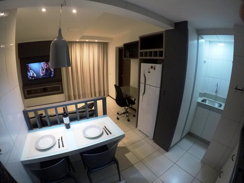 Smart Flat, holiday rental in Urussanga