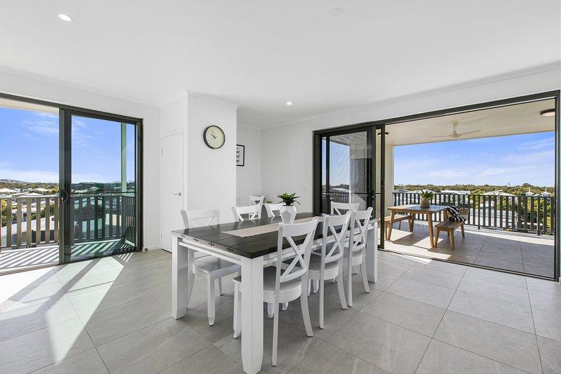 Seaside Haven - Modern Beachside Apartment, location de vacances à Marcoola