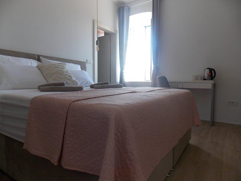 Soukki Town Centre Suites 1 – Suite
