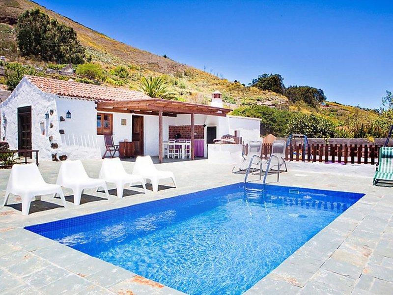 De Aitana, holiday rental in Llano del Moro