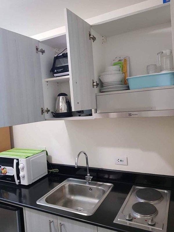 Affordable Hotel Like Condo In Metro Manila Studio 5108 By Smdc Green Residences Updated 2020 Tripadvisor Manila Vacation Rental