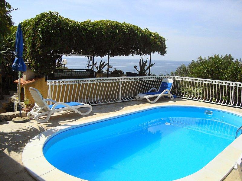 Carmen, vacation rental in Razanj