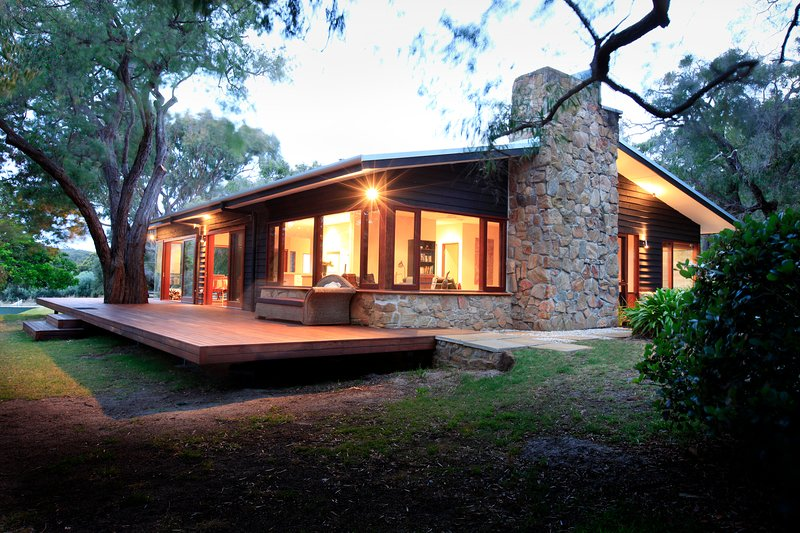 Wyadup House, holiday rental in Yallingup
