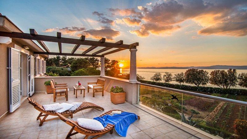 Villa Sabina, vacation rental in Supetar