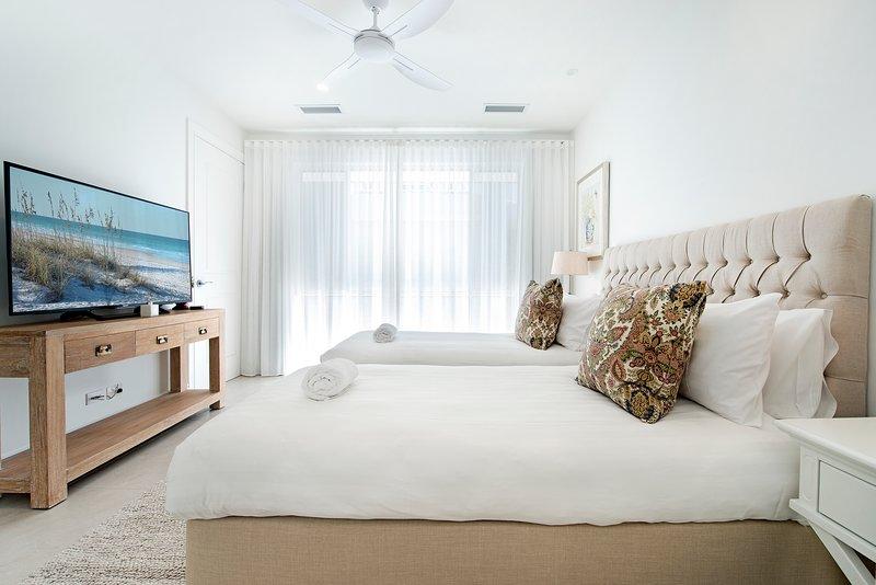 Hamptons #2 Apartment Broadbeach Gold Coast, location de vacances à Côte Dorée