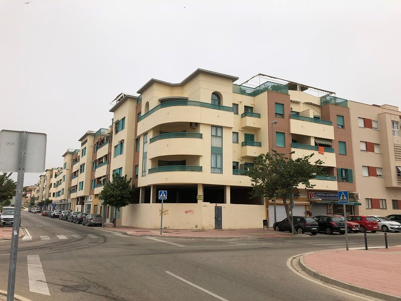 APARTAMENTO CERCA DEL MAR, vacation rental in Torre del Mar
