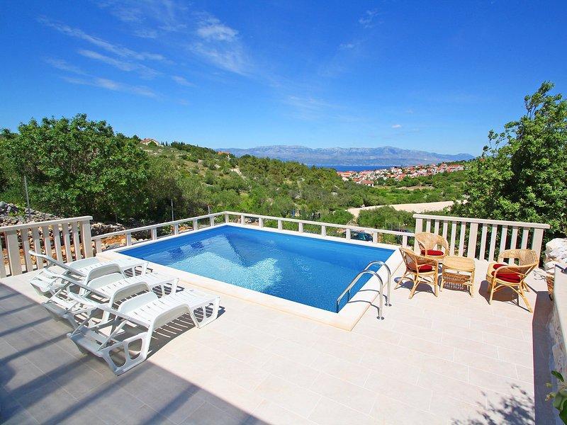 Villa Tonka, vacation rental in Sutivan