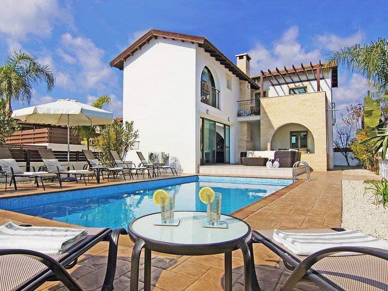 ATHKYA3, vacation rental in Avgorou