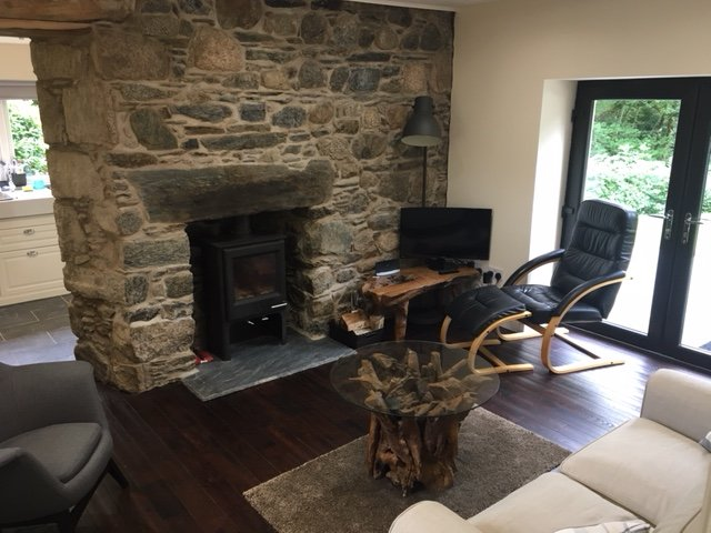 Inveralt Cottage, vacation rental in Isle of Lismore