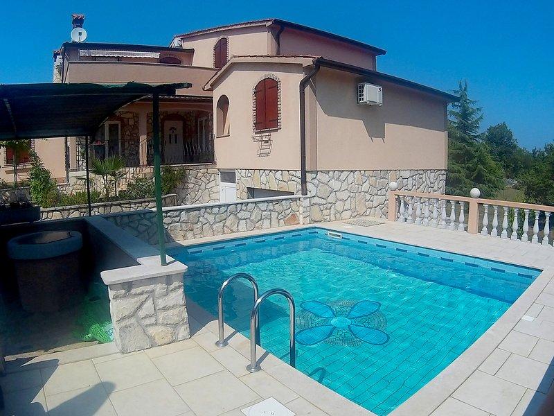 Alenka, holiday rental in Sveti Bartol
