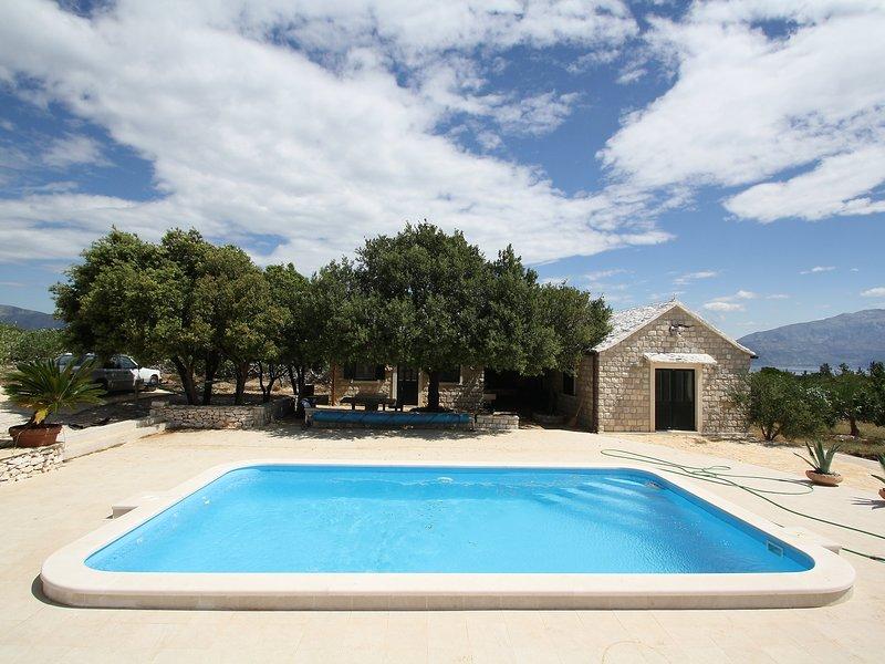 Villa Home sweet dreams, vacation rental in Pucisce