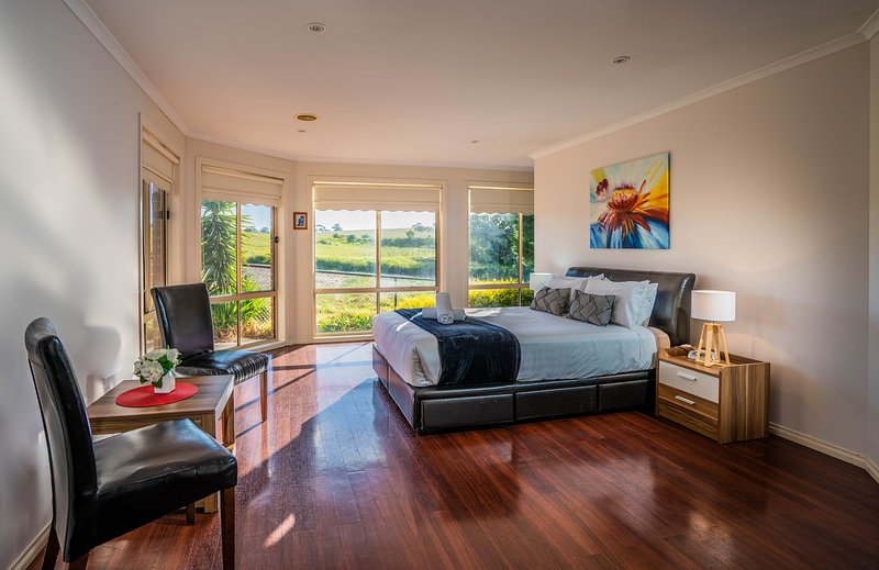 Welcome to Attwood Lodge (Master Bedroom with Ensuite )