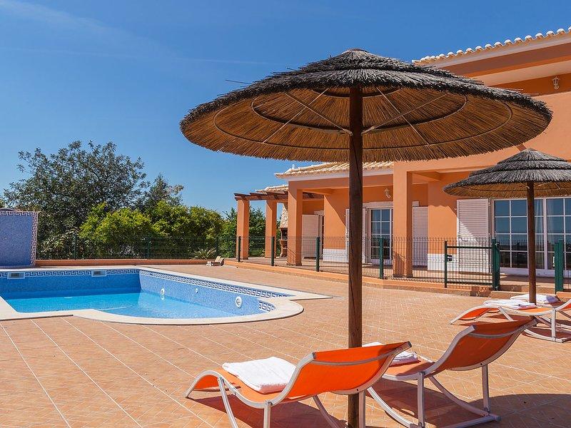 Casa da Horta, alquiler de vacaciones en Alcantarilha