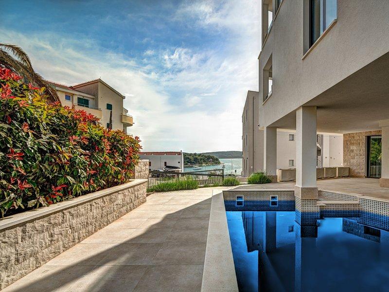 Abeona, holiday rental in Okrug Gornji