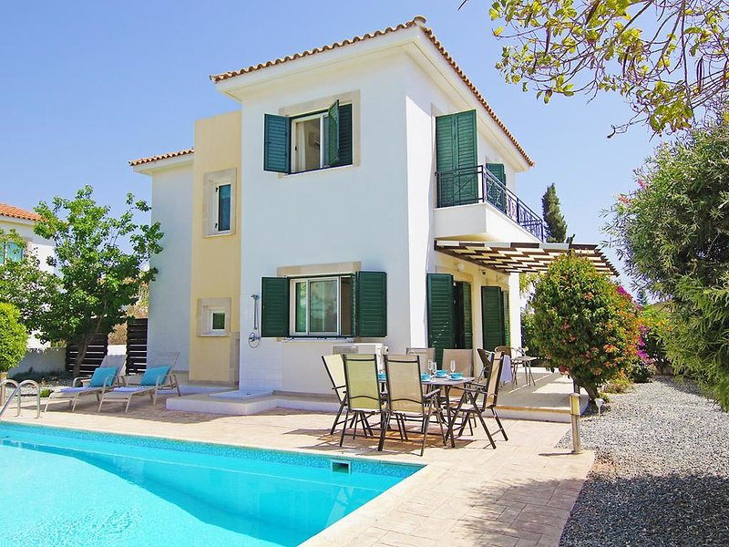 ATHOCE18, holiday rental in Liopetri