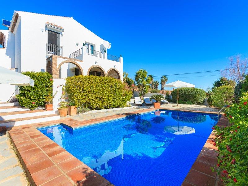 Las Granadillas, vacation rental in Estepona