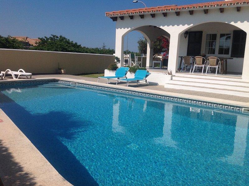 casa con piscina cerca de la playa y ciutadella updated