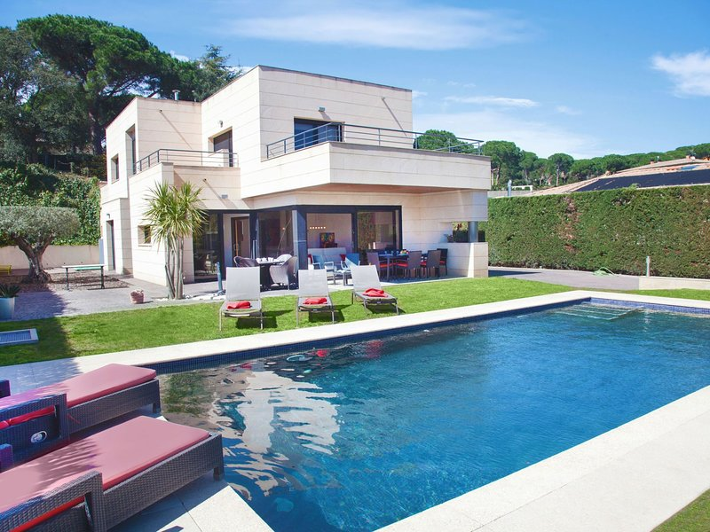 Rubi, holiday rental in Calonge