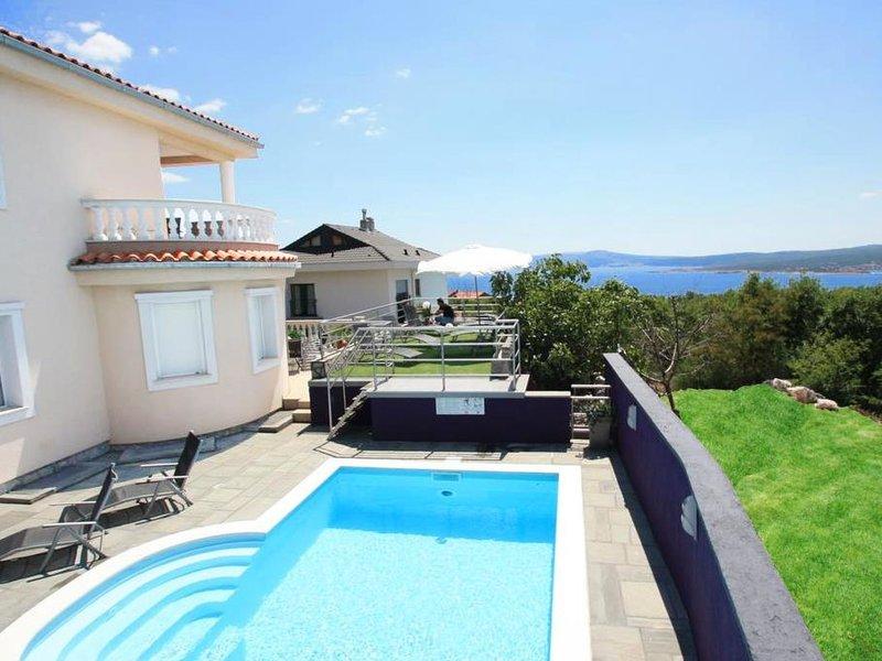 Villa Puskas, holiday rental in Crikvenica