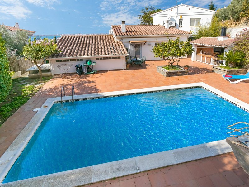 Arquimedes, holiday rental in Roses