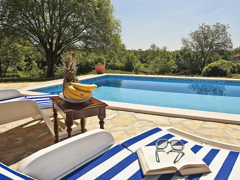 Mila, holiday rental in Foli
