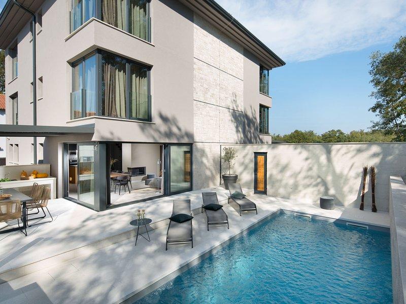 Oliva 1, location de vacances à Duba