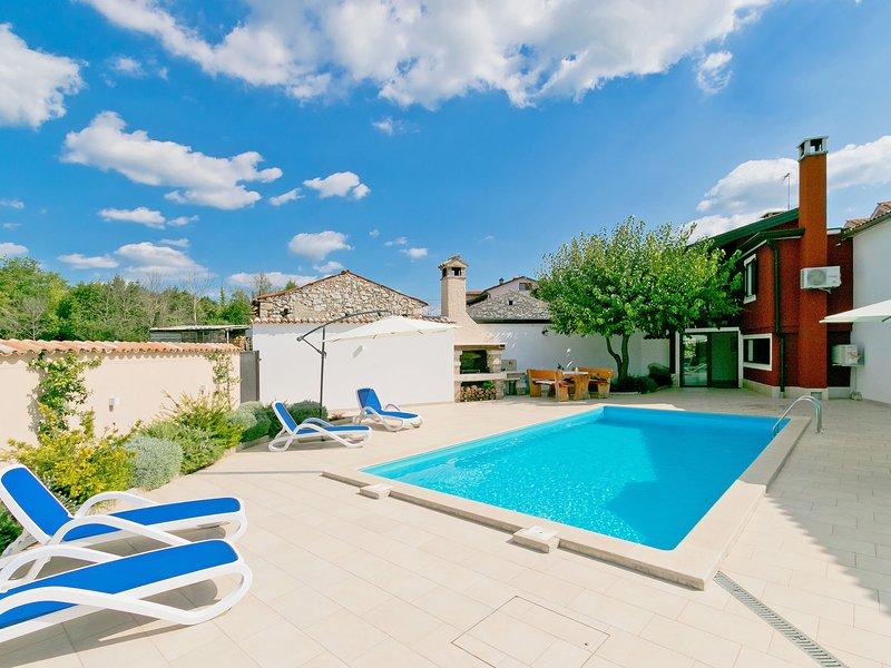 Darija, holiday rental in Verteneglio