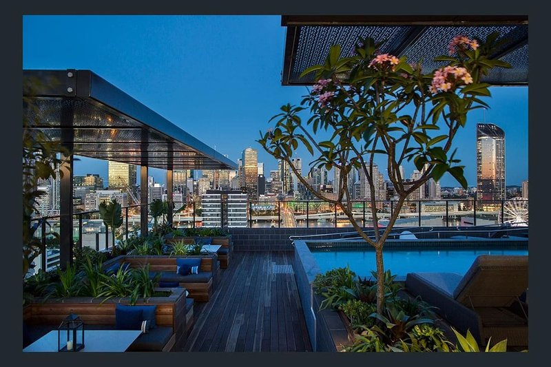 High End Living across from Convention Centre, vacation rental in Brisbane