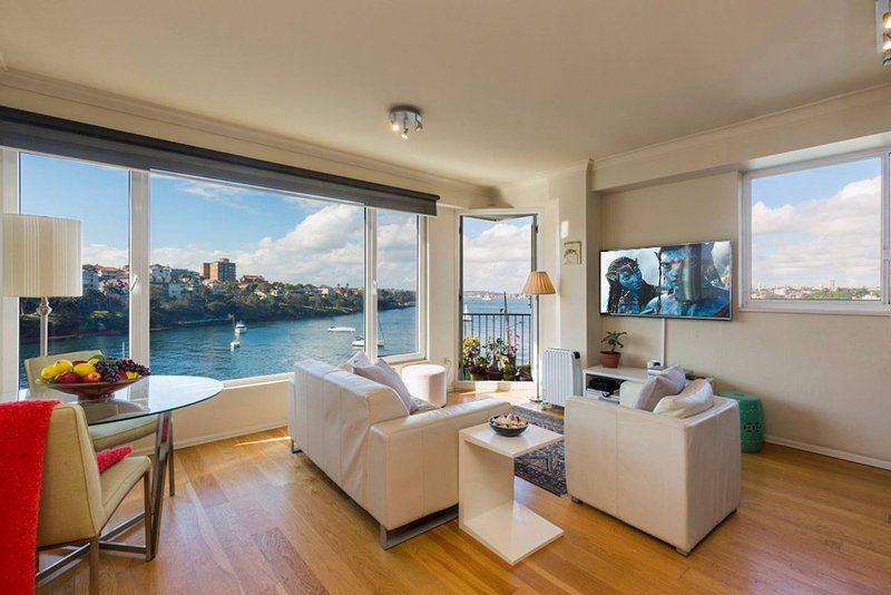 Million Dollar Harbour View, vacation rental in Cremorne