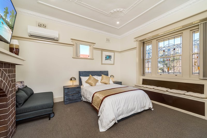 Marulan Stayz - Superior Room 1, aluguéis de temporada em Goulburn