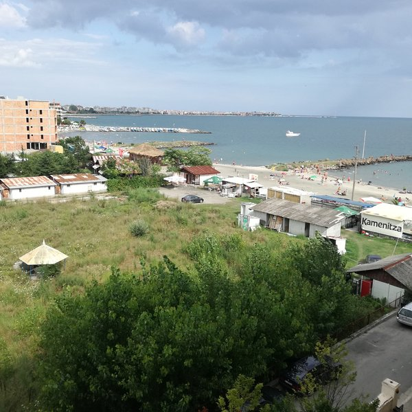K) Sunset Resort, Pomorie, Bulgaria, 2 bed apt, Sigma building., holiday rental in Pomorie