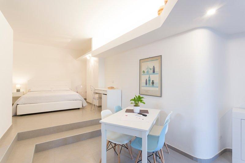 MARINA LOFT SICILY - AZZURRA, location de vacances à Marina di Ragusa