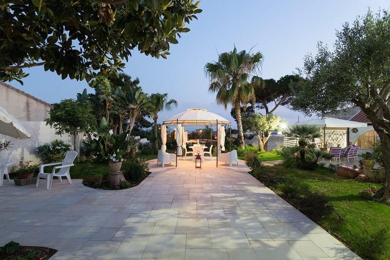 MARINA LOFT SICILY - verde, location de vacances à Marina di Ragusa