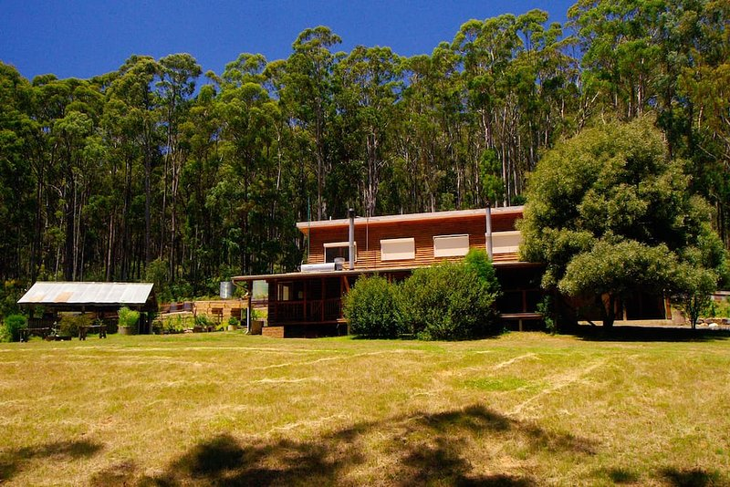 Glen Wills Wilderness Retreat BR10, holiday rental in Glen Wills