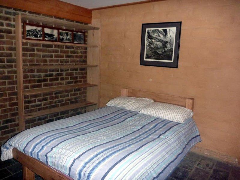 Glen Wills Wilderness Retreat BR4, holiday rental in Glen Wills