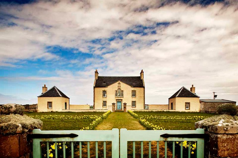 Belmont House Self Catering Accommodation, vacation rental in Unst
