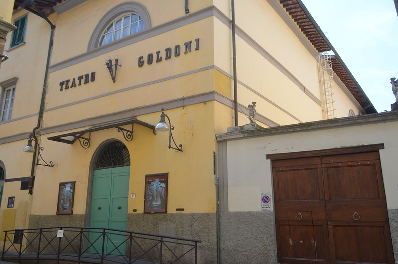 Goldoni Theater