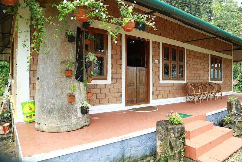 MORLEY'S PLACE, holiday rental in Idukki District