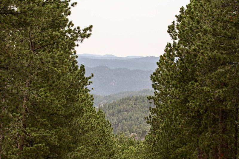 Tripadvisor Black Hills Cabin W Deck Near Mt Rushmore