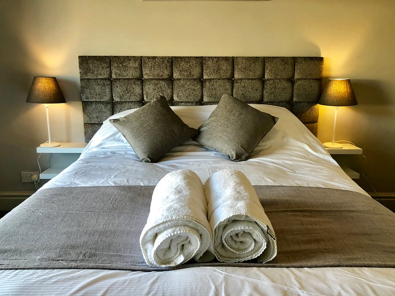 The Coastal Suite, location de vacances à Lytham St Anne